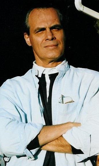 Vincent M. RICCARDI, MD, MBA