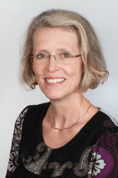 Hildegard KEHRER-SAWATZKI, PhD