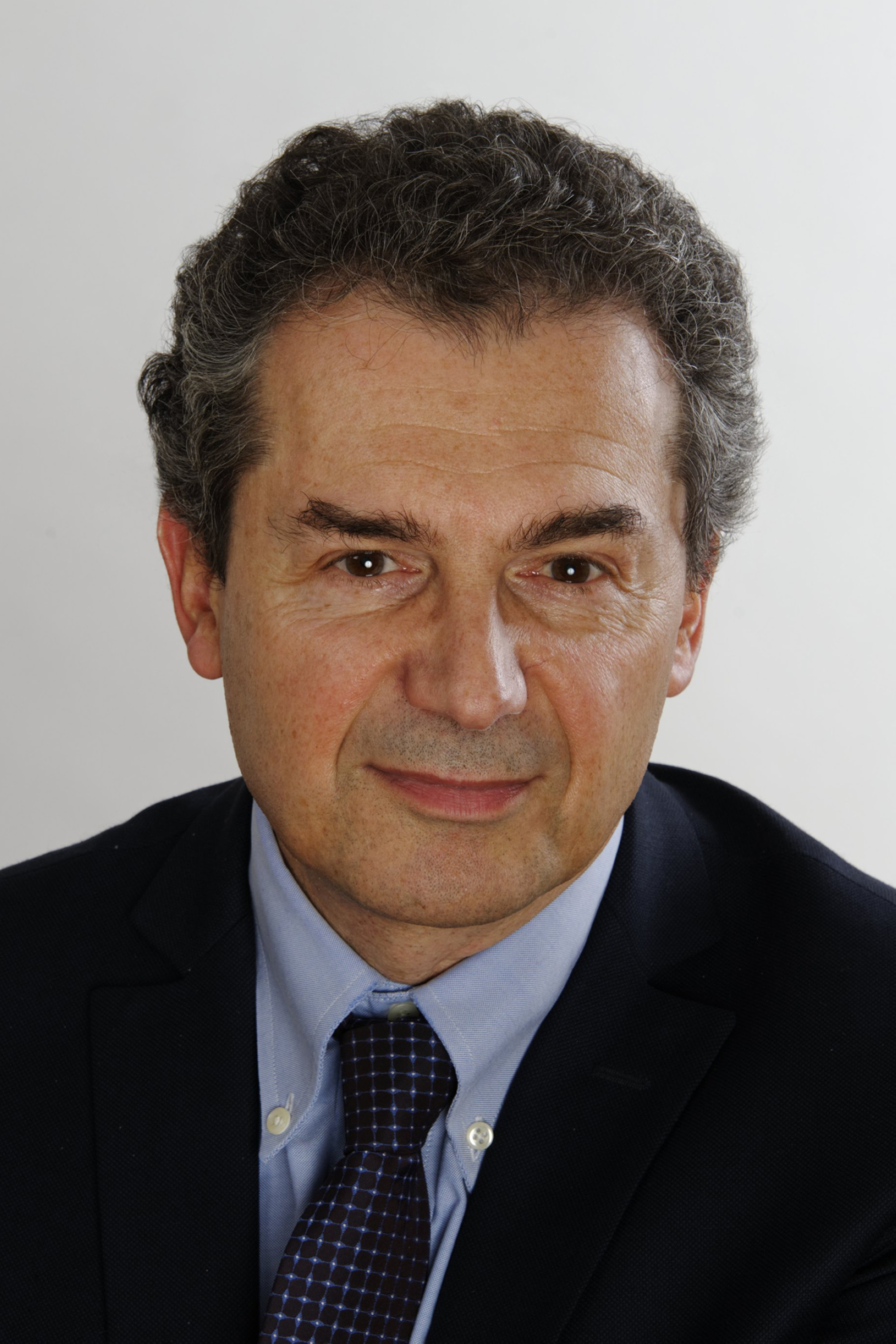 Yves Levy, MD, PhD