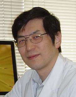 Akihiko YOSHIMURA, PhD