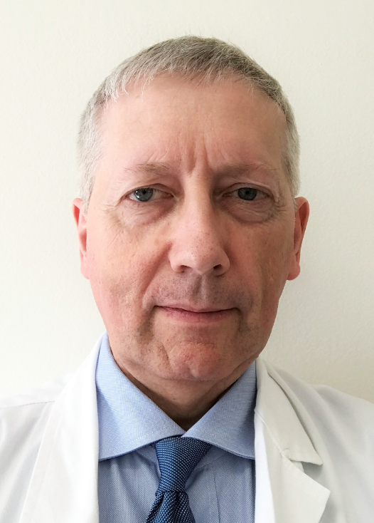 Paolo G. Casali, MD