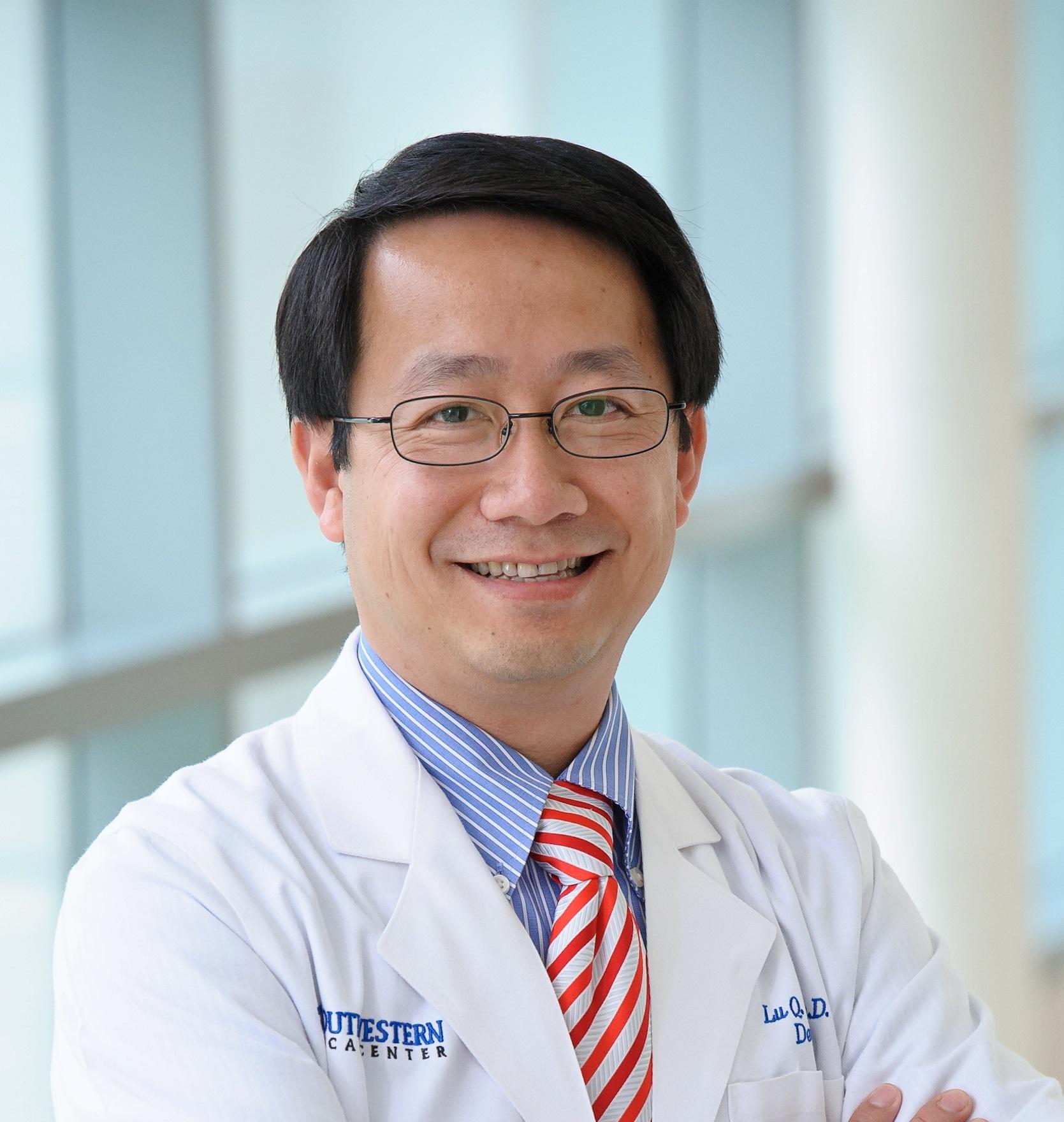 Lu LE, MD, PhD