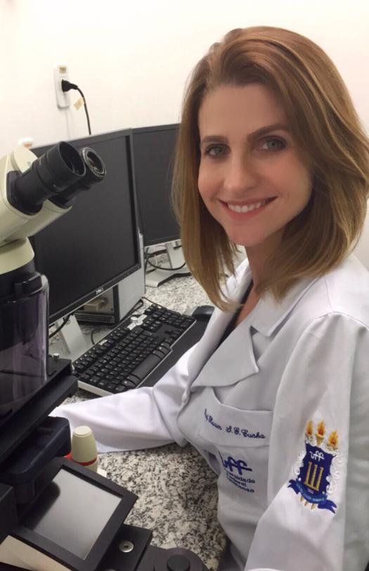 Karin CUNHA, PhD