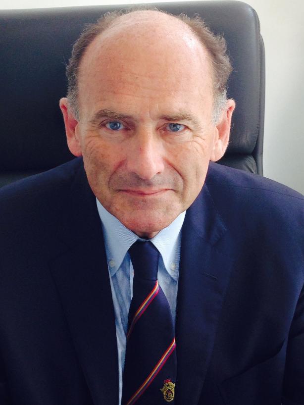 Olivier STERKERS, MD, PhD