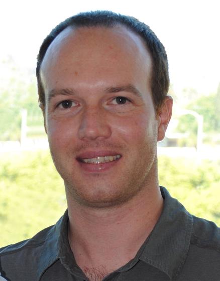 Jeremie VITTE, PhD